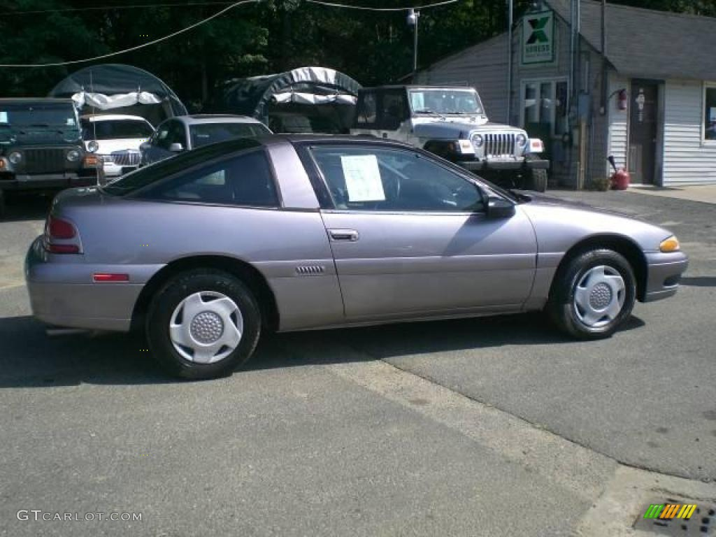 1992 Plymouth Laser #16