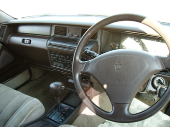 1994 Toyota Crown #12