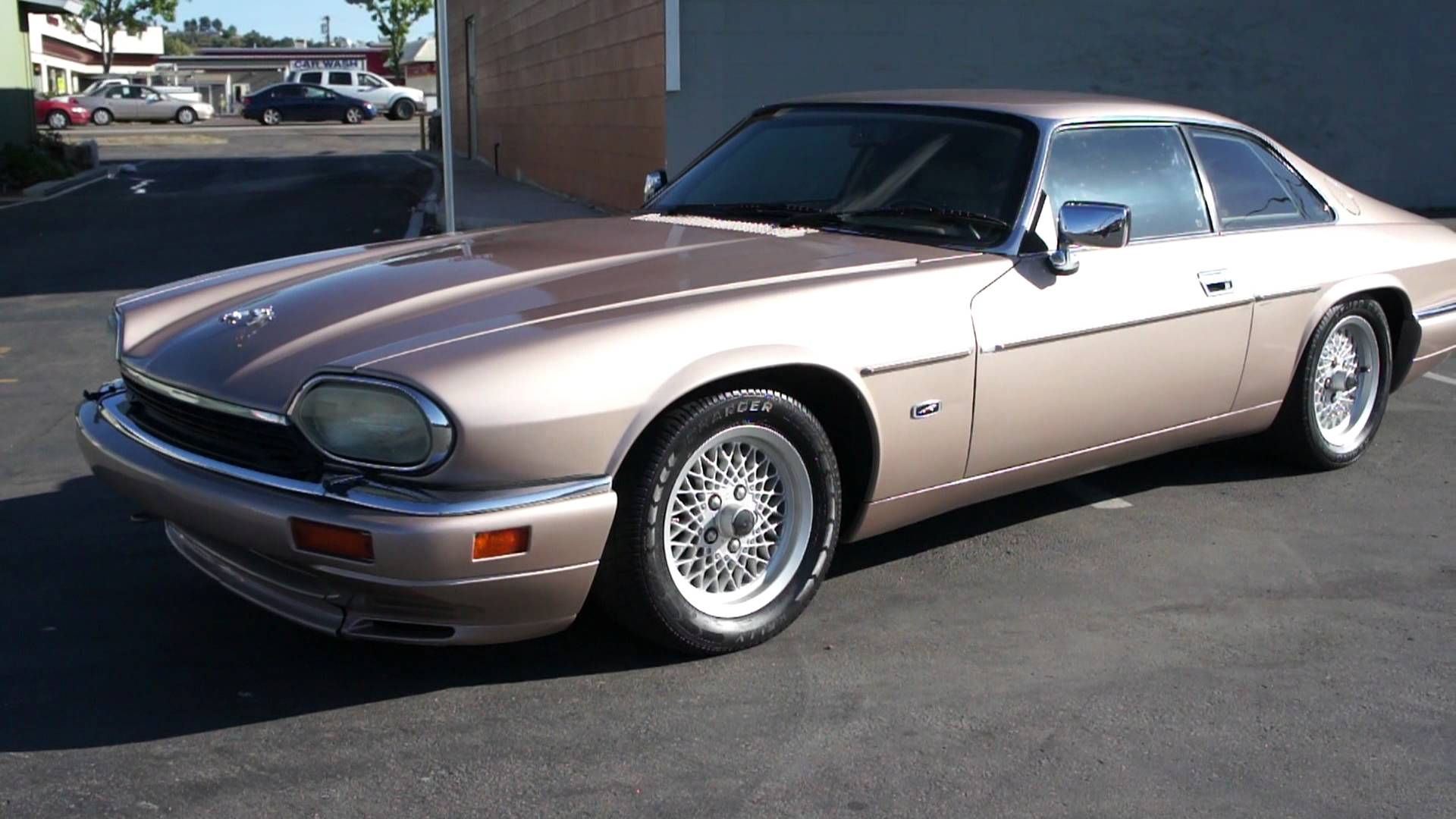 1994 Jaguar Xjs Photos Informations Articles 4 0 V8 Engine Diagrams 1