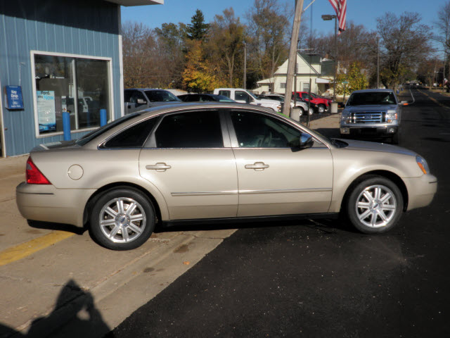 2006 Ford Five Hundred #4
