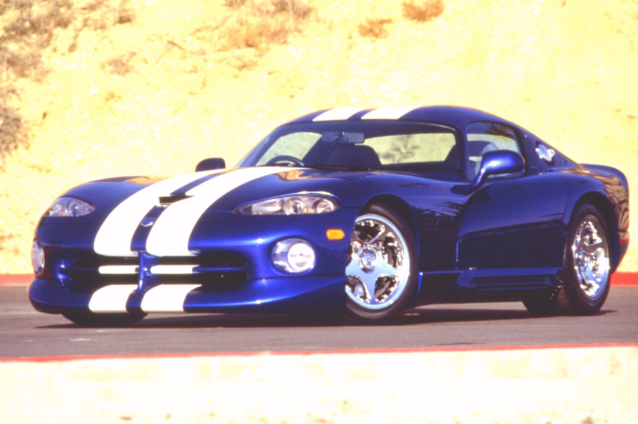 Chrysler Viper #14