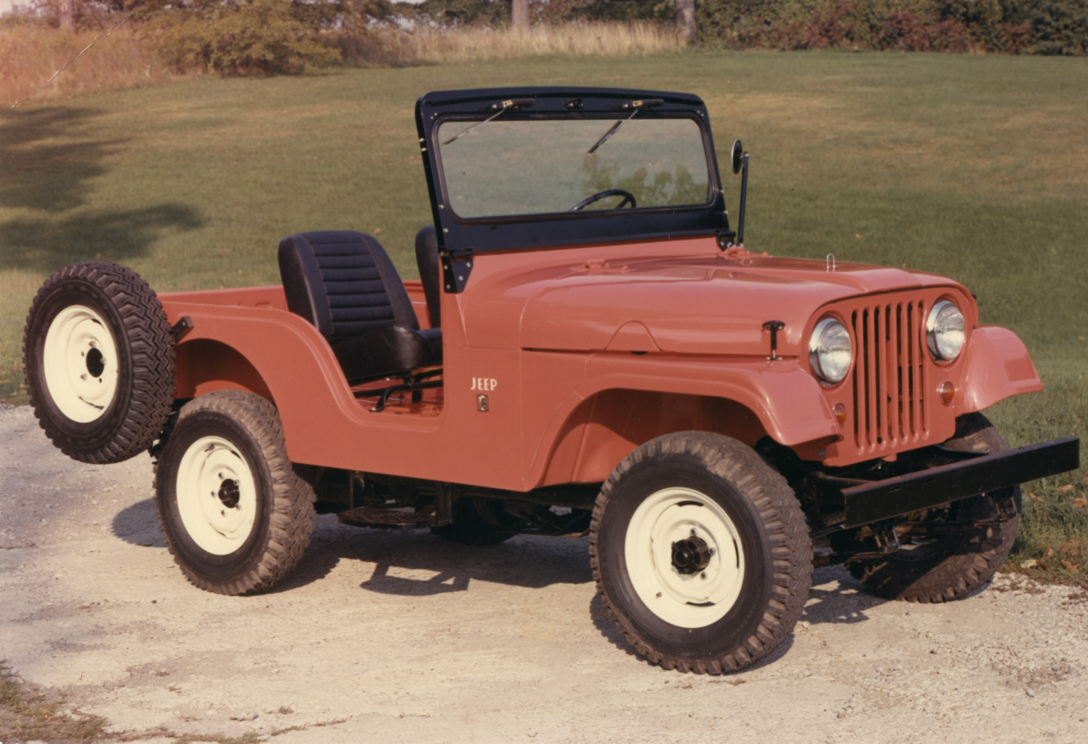 Jeep Willys #6