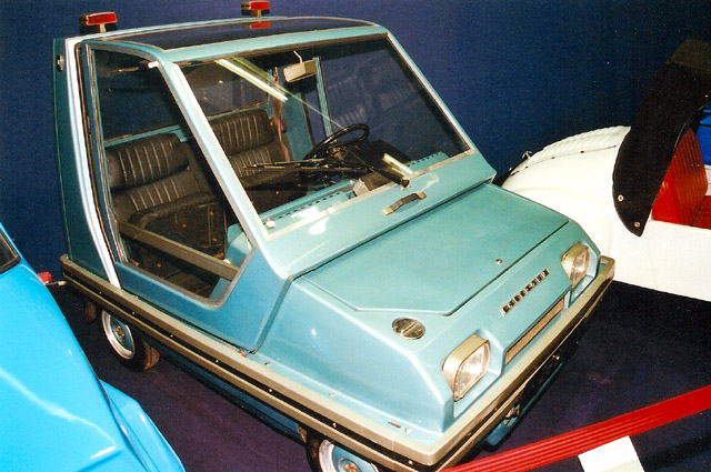 Citroen Mini-Zup #8