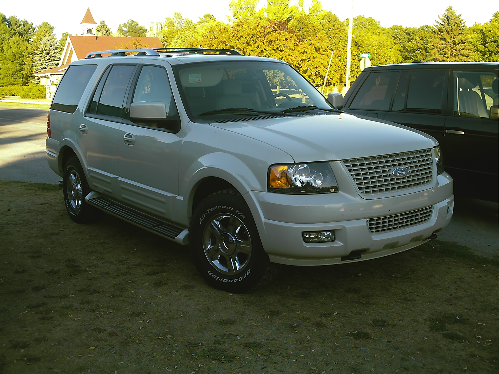 2006 Ford Expedition #2