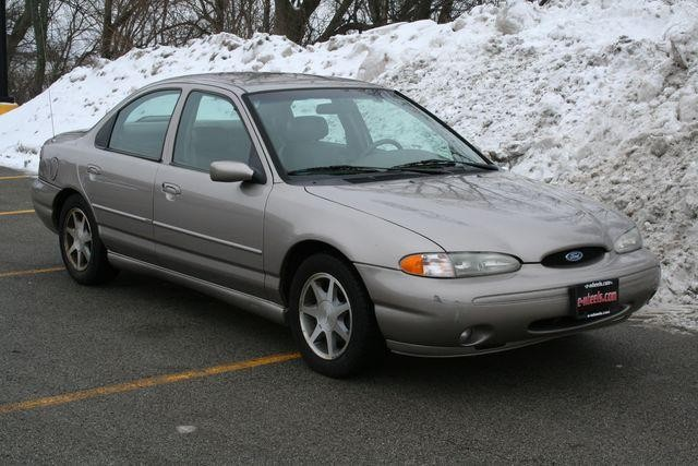 1996 Ford Contour #14