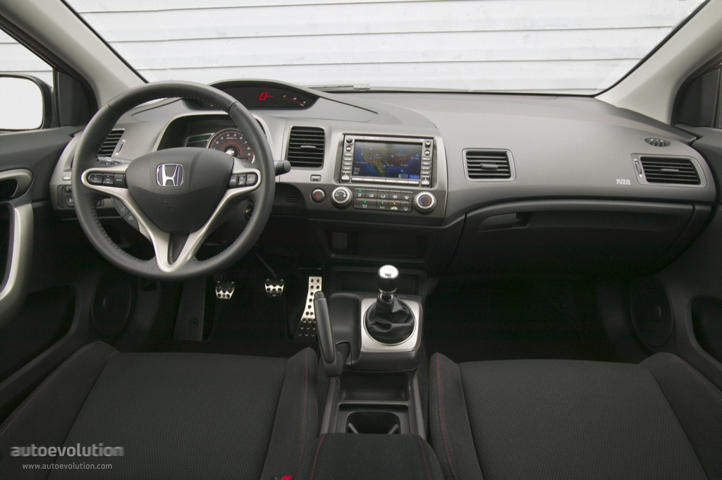 2006 Honda Civic #10