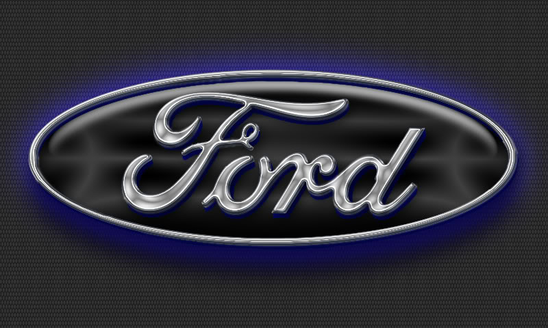 Ford  #10