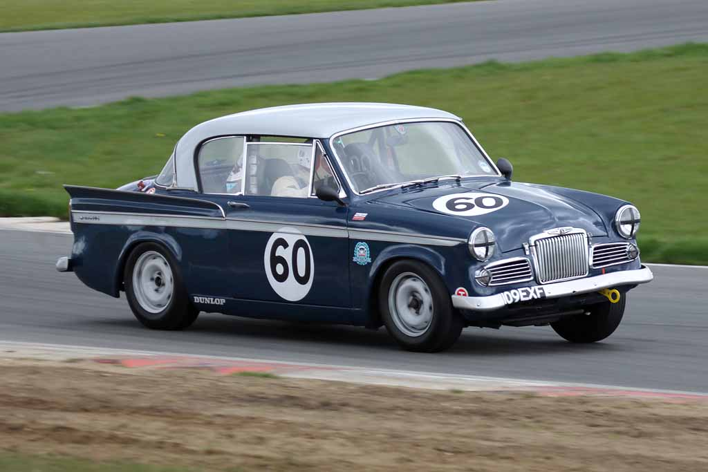 1959 Sunbeam Rapier #9