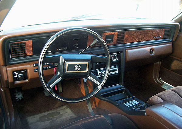 1980 Ford Cougar #5