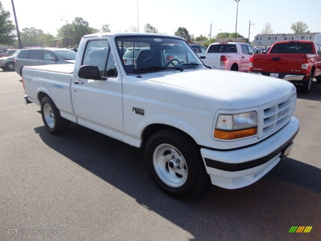 1995 Ford F-150 Svt Lightning #12