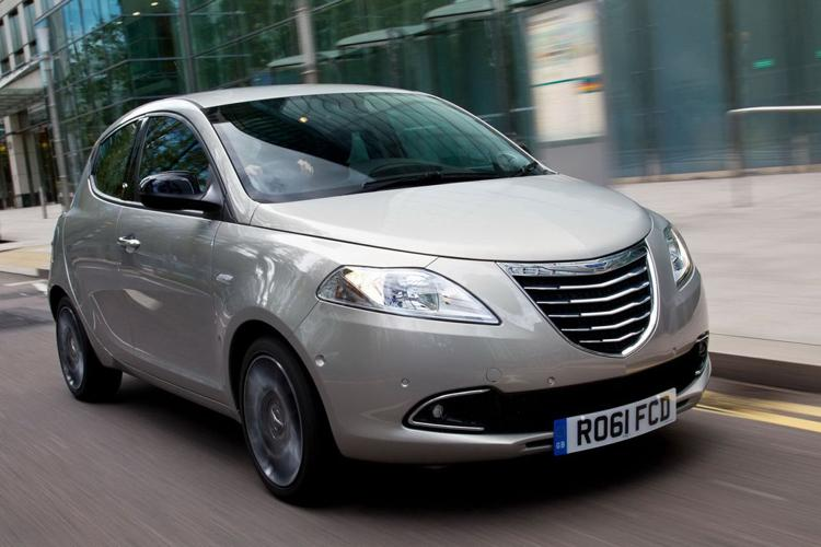 Chrysler Ypsilon #11