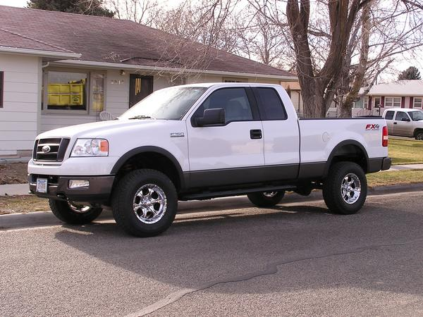 2004 Ford F-150 #13