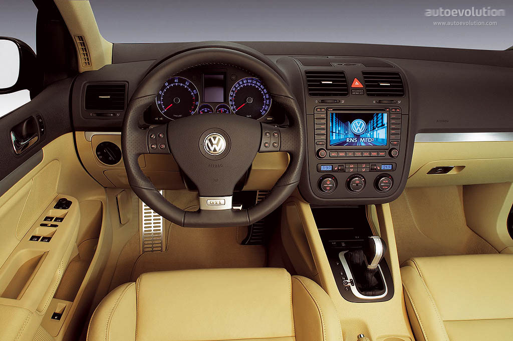 2004 Volkswagen Golf #17