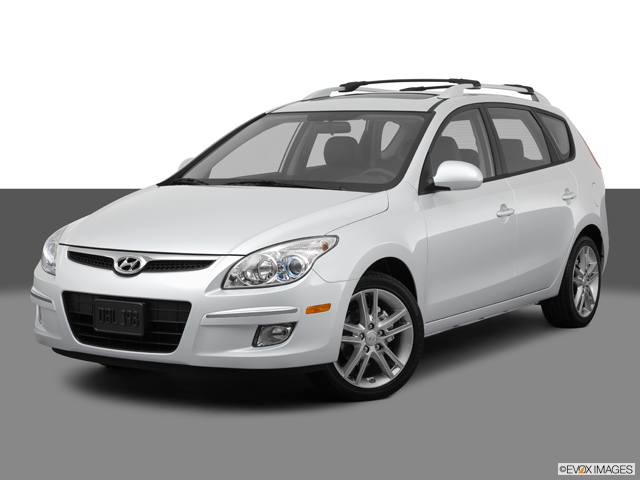 2010 Hyundai Elantra Touring Gls Autos Post