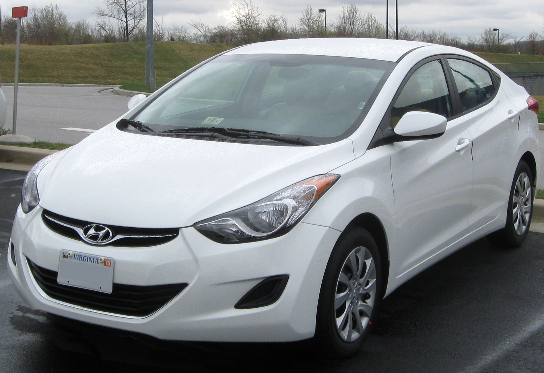Hyundai Elantra Trim Levels Autos Post