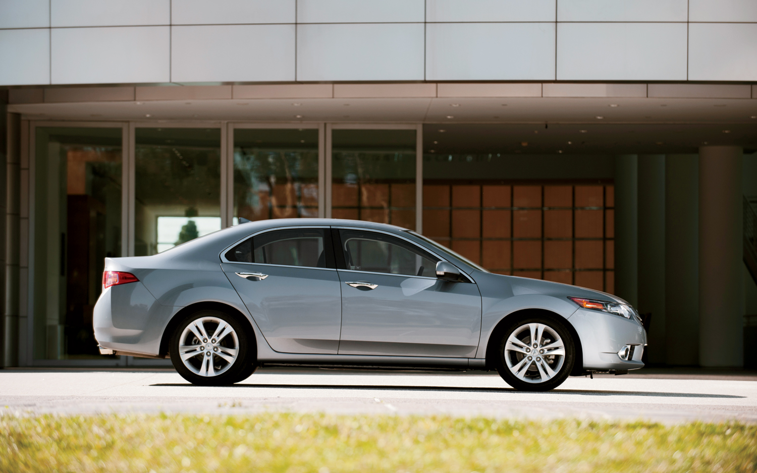 2014 Acura Tsx Photos, Informations, Articles - BestCarMag.com