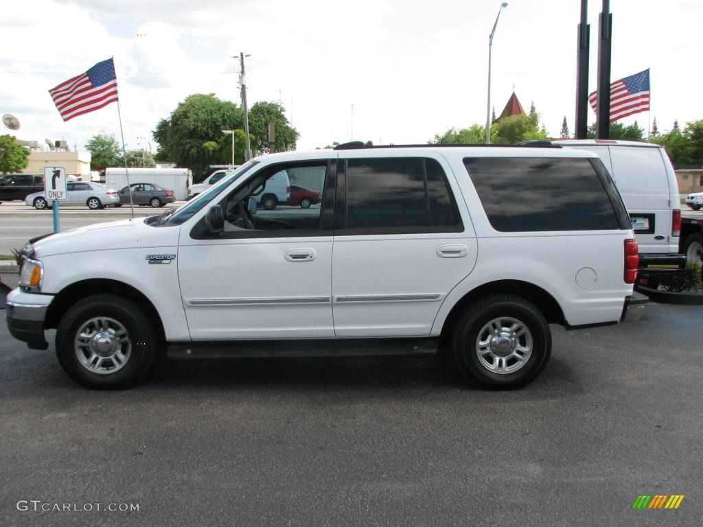 2000 Ford Expedition #13