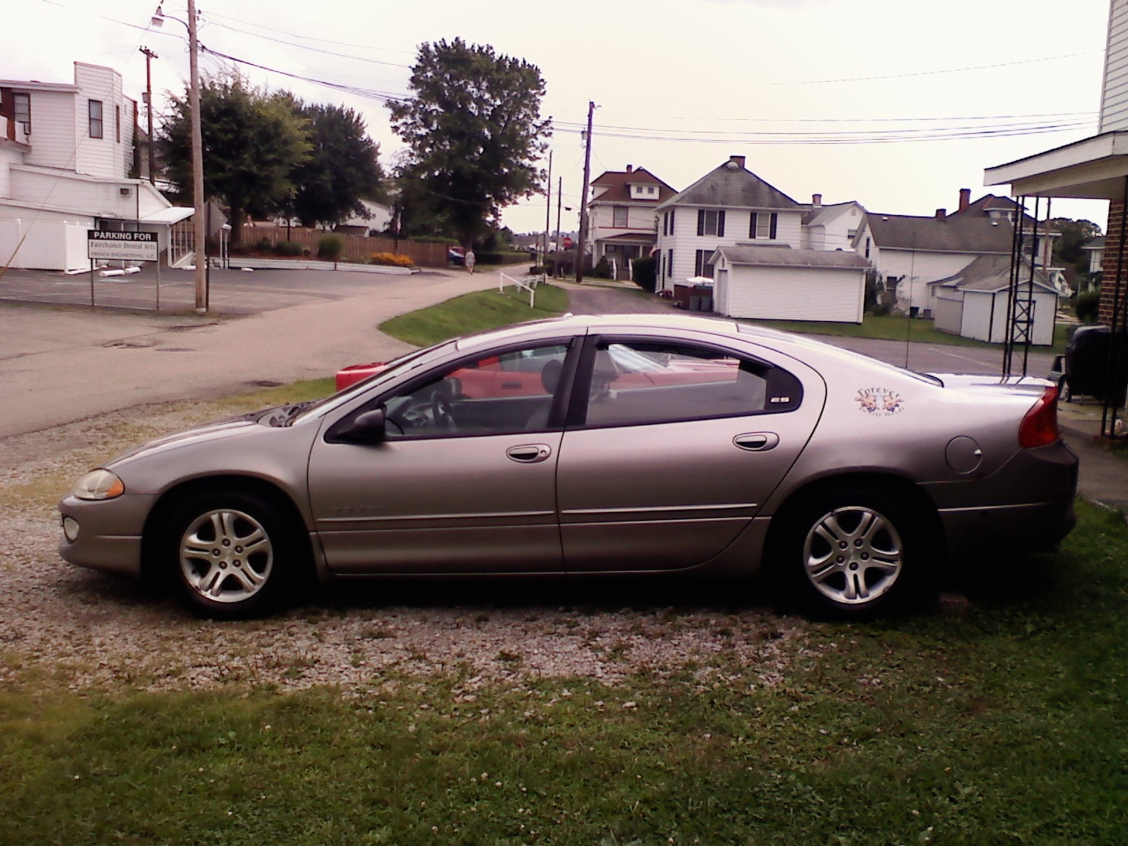 1998 Dodge Intrepid #3