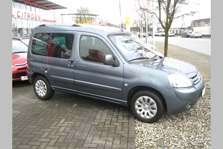 2007 Citroen Berlingo #5