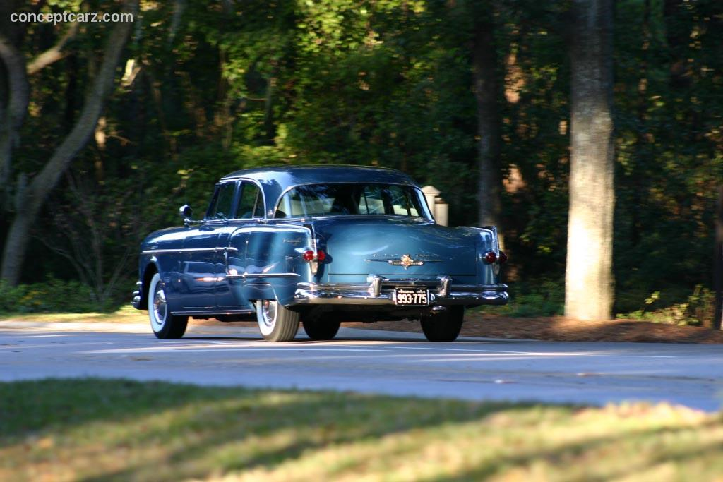 1954 Packard Patrician #5