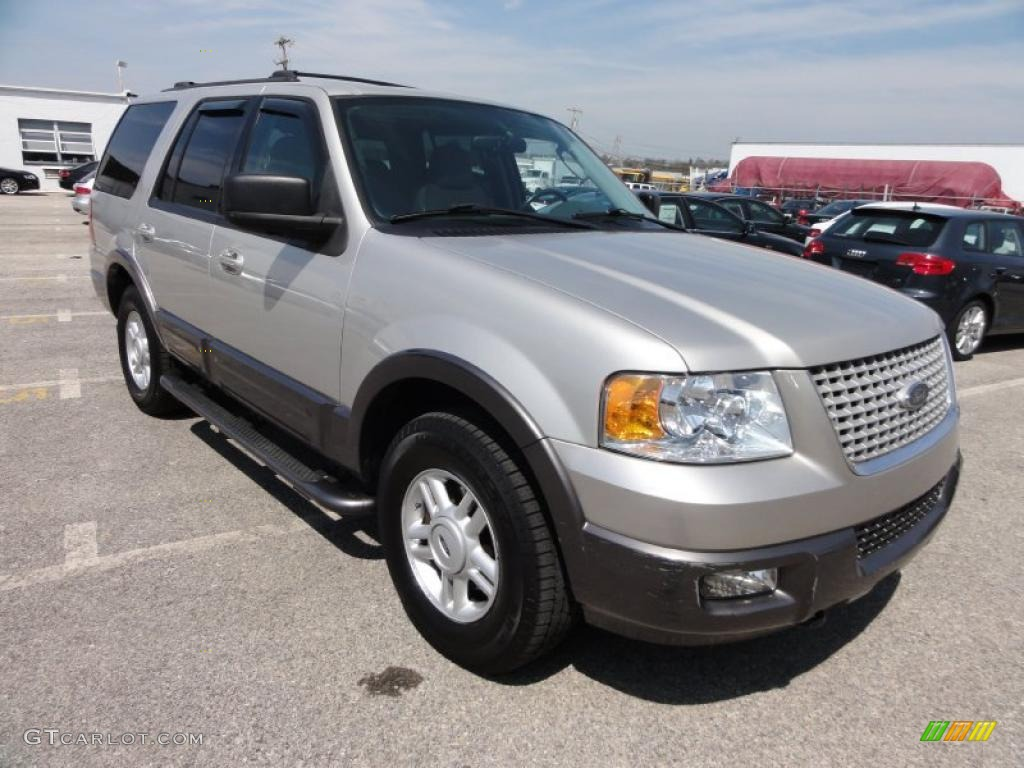 2004 Ford Expedition #11