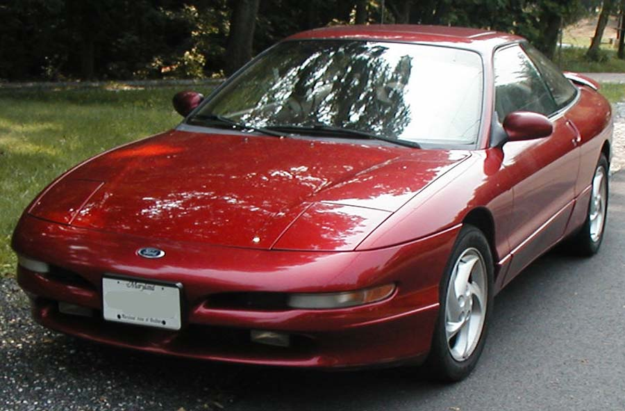 Ford Probe #15