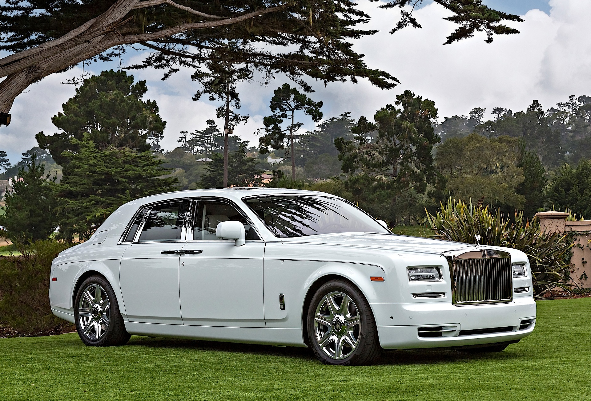 Rolls royce Phantom #13