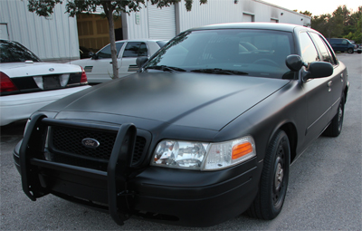 2004 Ford Crown Victoria #13