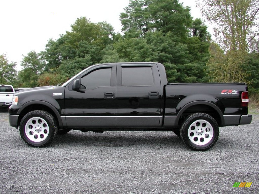 2006 Ford F-150 #17