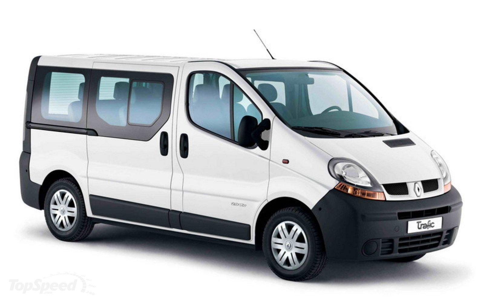 Renault Trafic Photos Informations Articles Nissan Primastar Wiring Diagram Free Download 6
