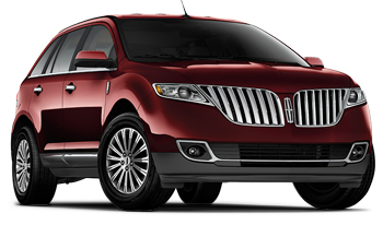 2014 Lincoln Mkx #8