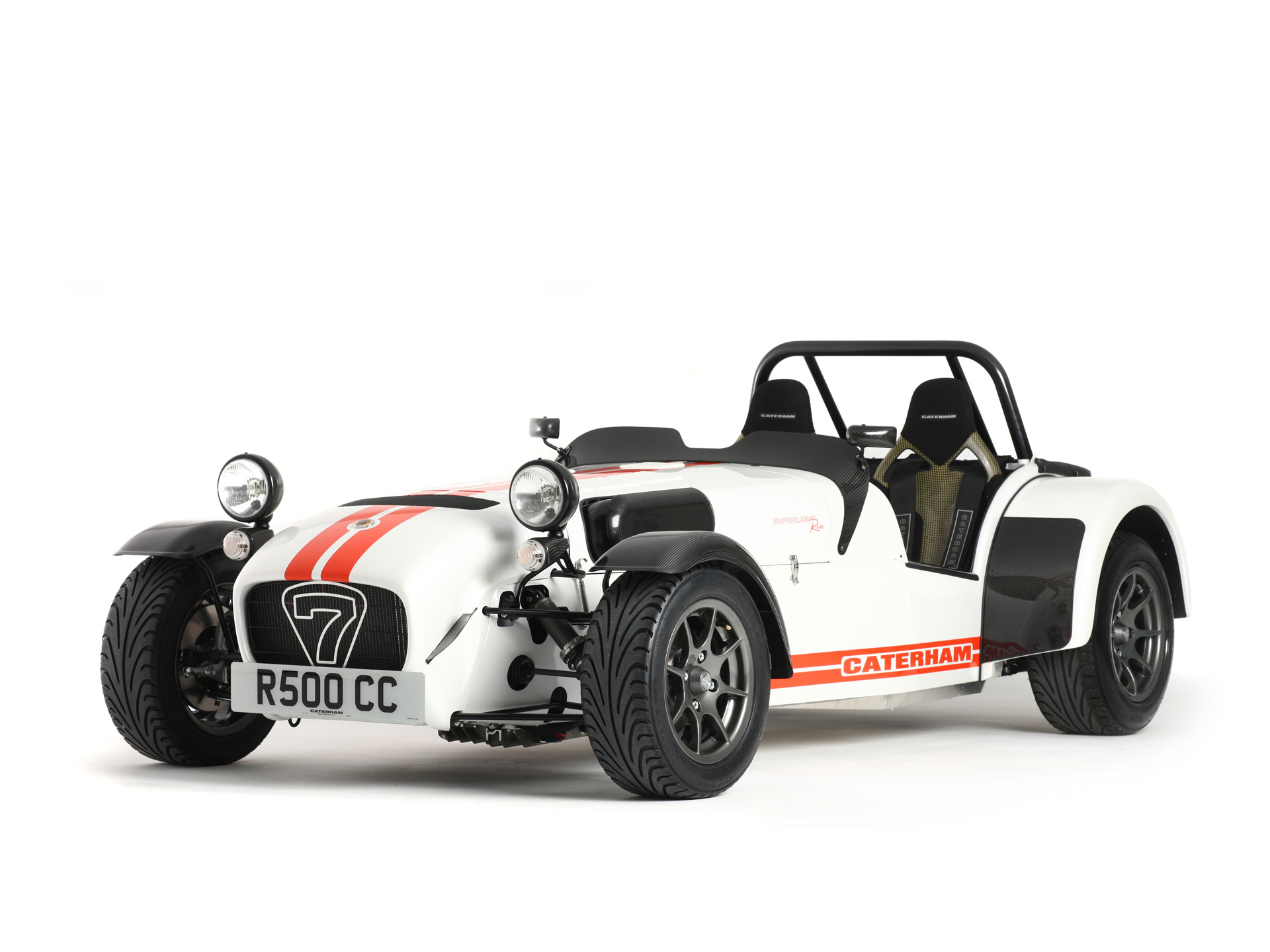 Caterham Super 7 #4