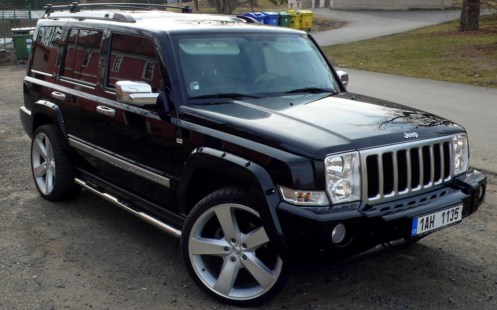 2008 jeep commander 3