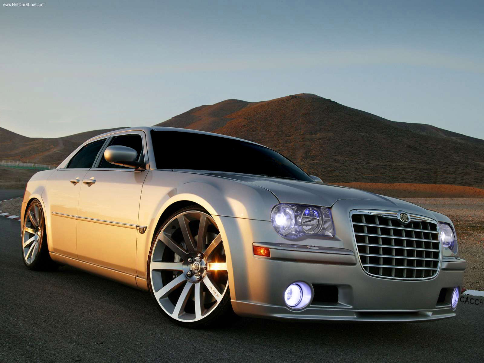 Chrysler  #9