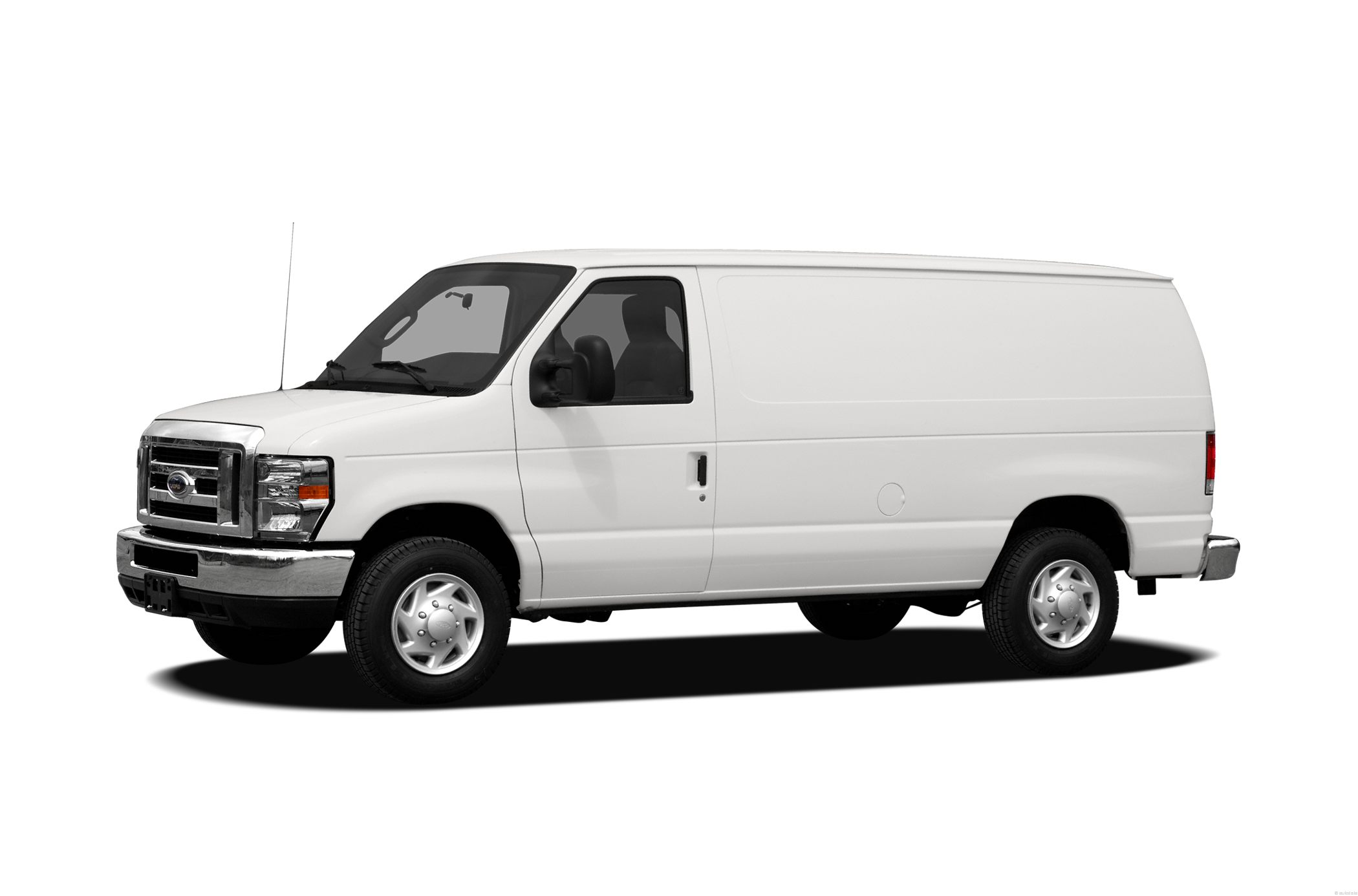2012 Ford E-series Van #3