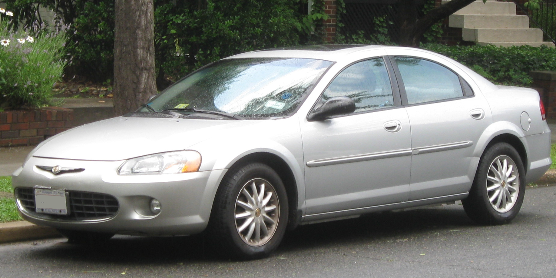 Chrysler Sebring #2