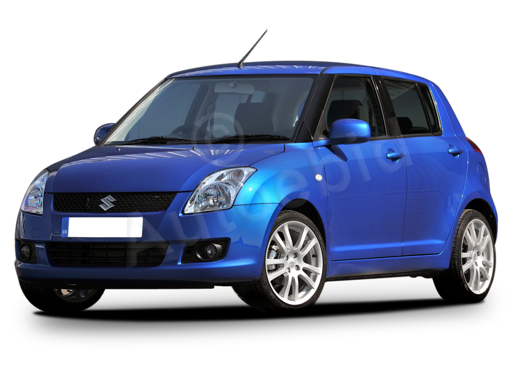 Suzuki Swift #10
