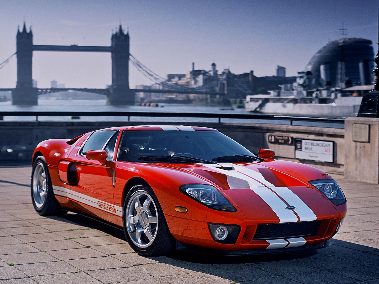Ford GT 40 #14