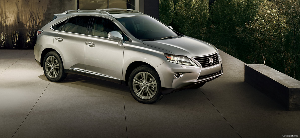 2014 lexus rx 350 photos informations articles. Black Bedroom Furniture Sets. Home Design Ideas