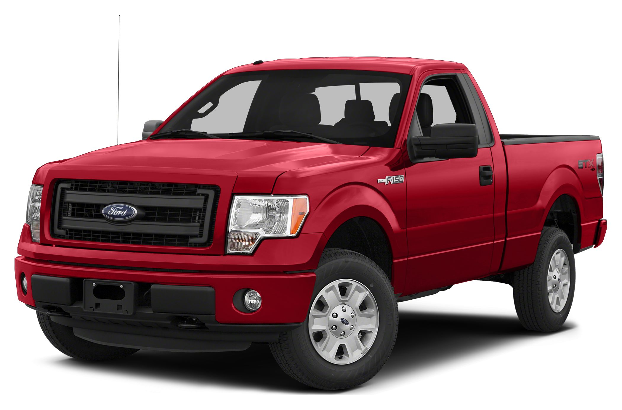 2014 Ford F-150 #9