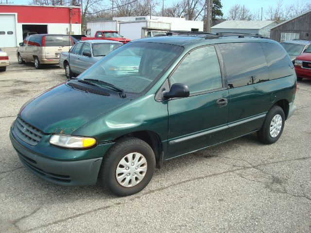 1996 Plymouth Voyager #3