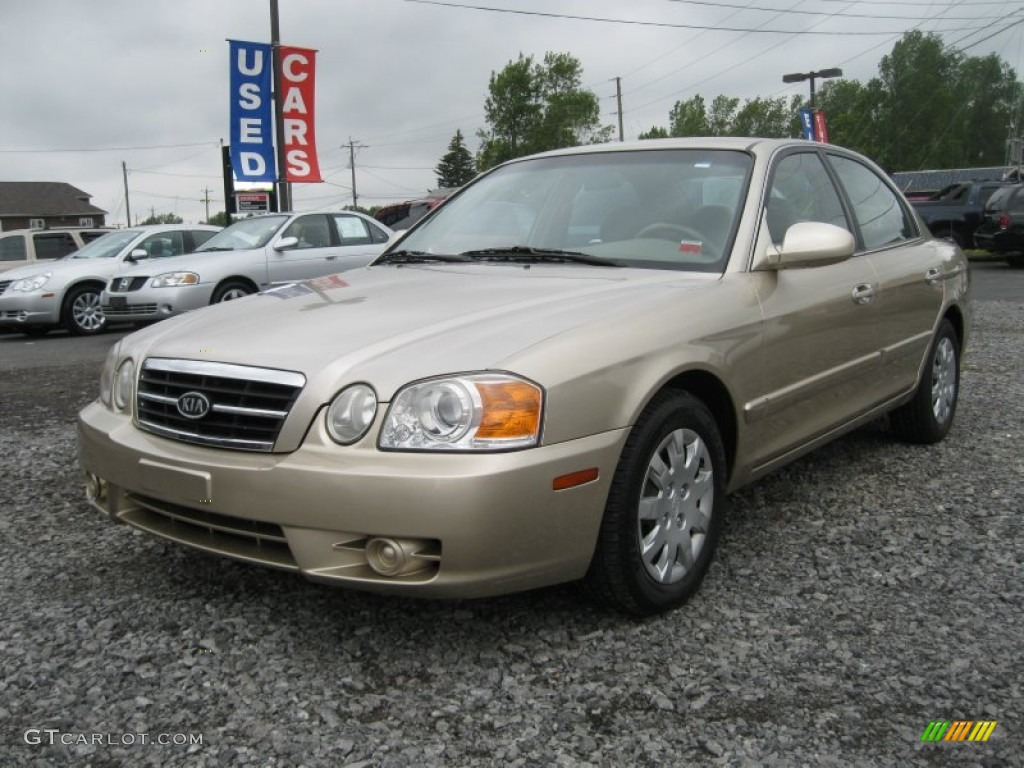 2004 Kia Optima Photos Informations Articles Bestcarmag Com