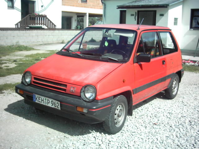 1986 honda jazz photos informations articles. Black Bedroom Furniture Sets. Home Design Ideas