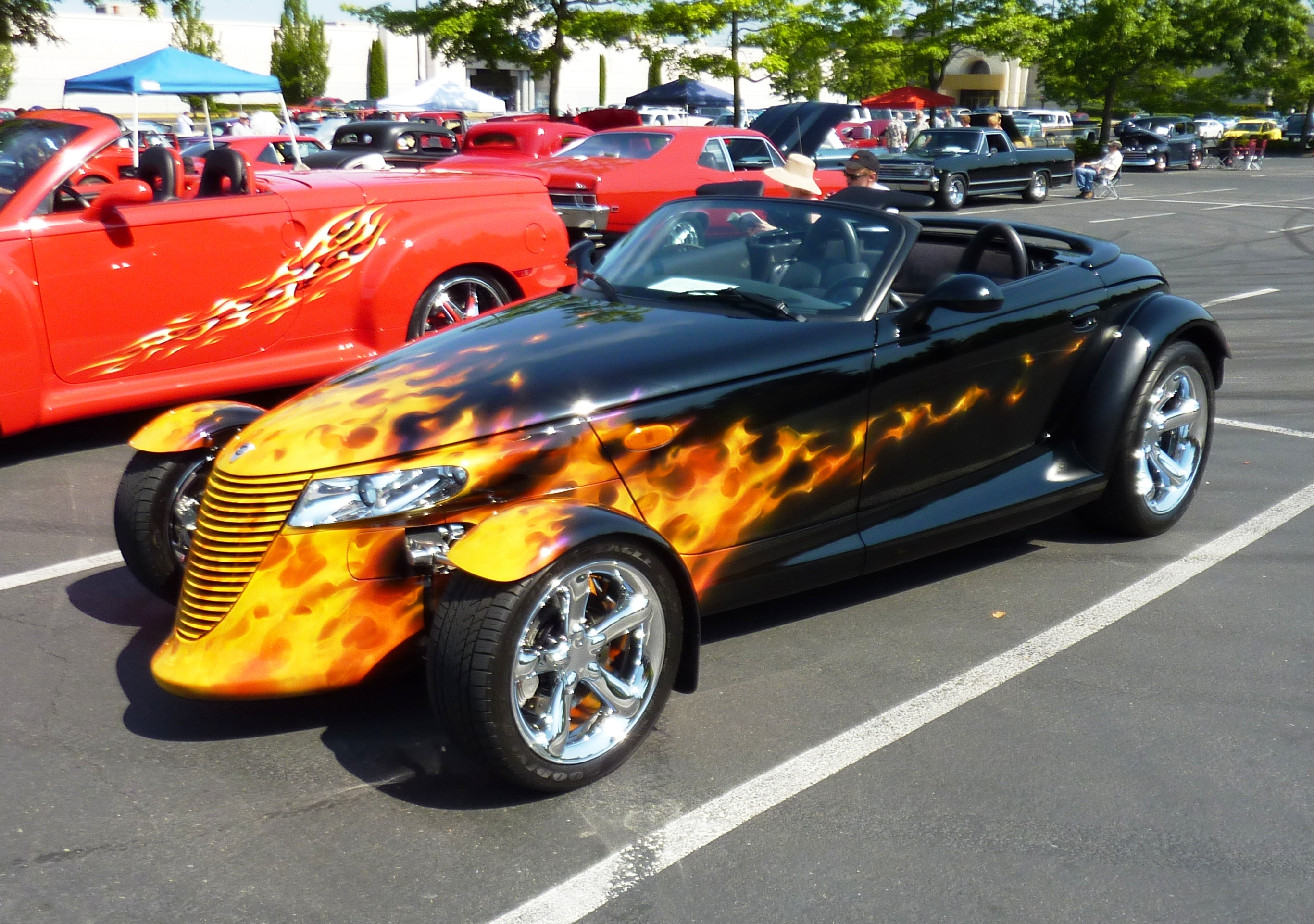 Dodge Prowler #4