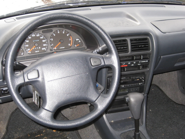 1999 Suzuki Swift #17