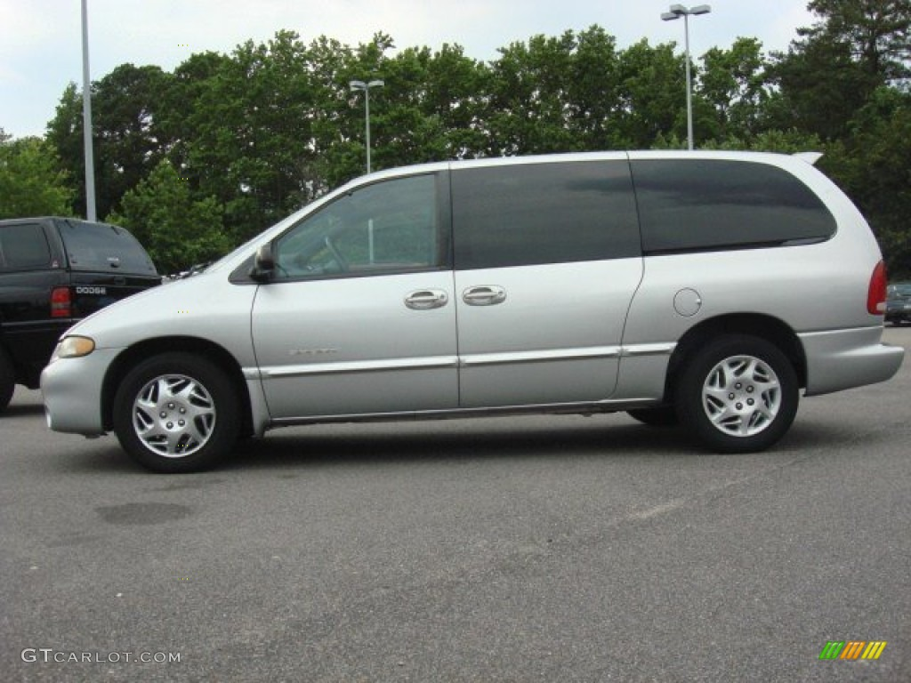 2000 Dodge Caravan Photos Informations Articles