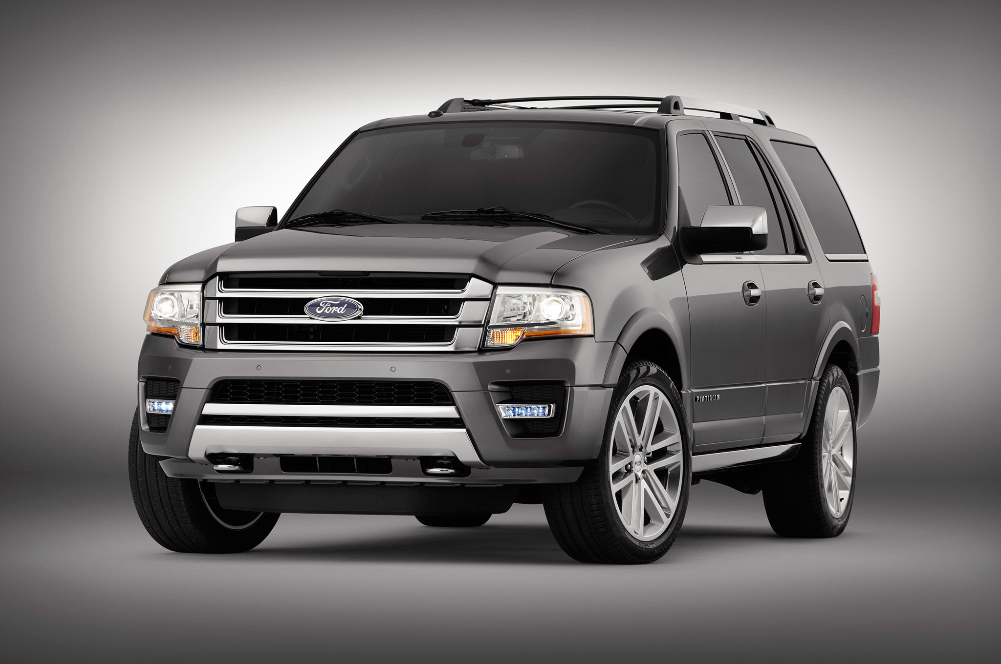 2015 Ford Expedition #8