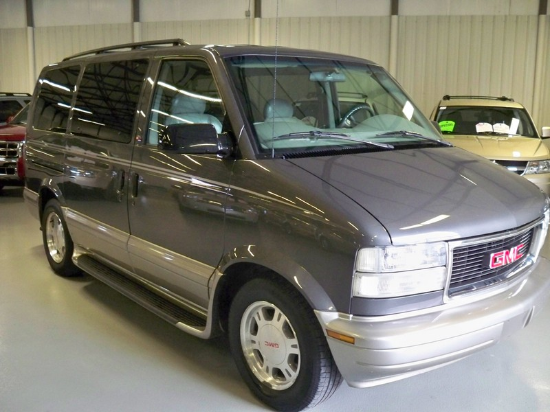 1998 GMC Safari #8