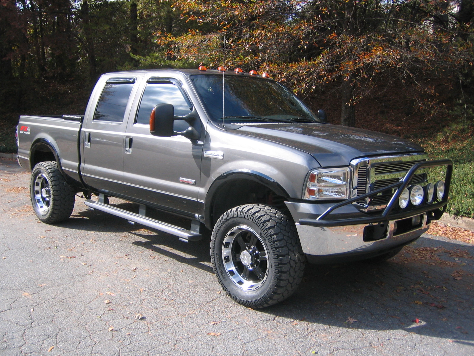 2005 Ford F-350 Super Duty #3