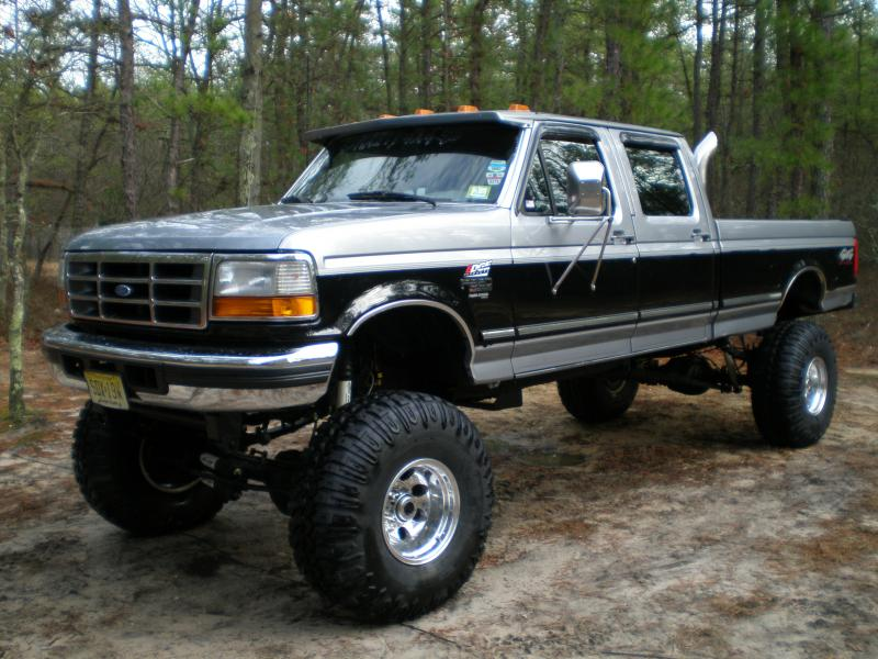 1996 Ford F-250 #14